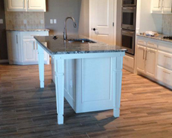 Custom Kitchens by Floorco Design Center