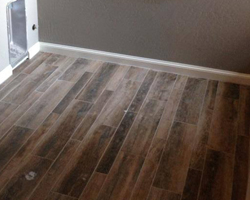 Flooring Project by Floorco Design Center