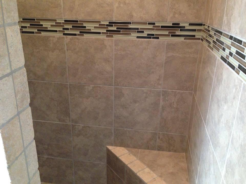 Custom Baths by Floorco Design Center